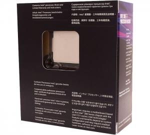 Procesador Intel CORE i7 8700K Unlocked LGA 1151